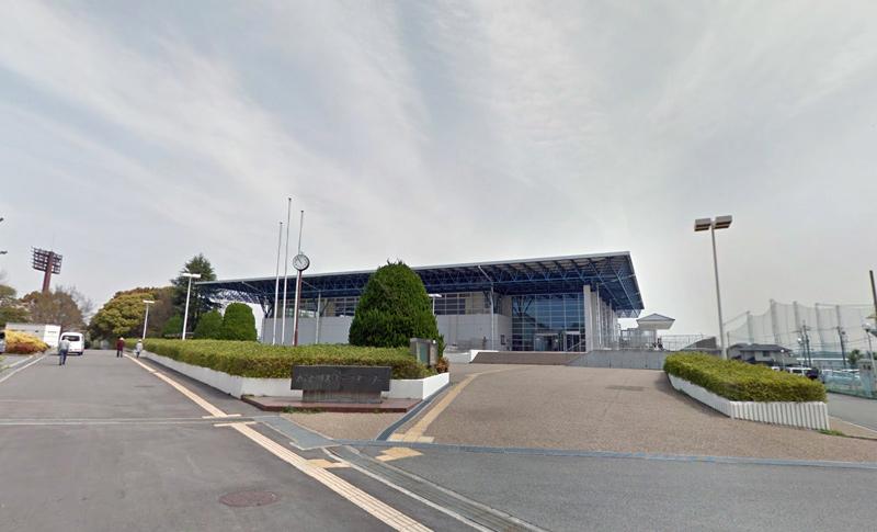 ITFテコンドー加古川道場